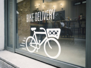 Bike-Home-Delivery